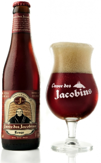 Lambic Beer - It's in your LCBO!