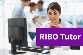 Looking for a RIBO Tutor?