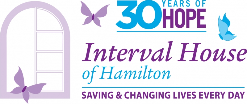 Interval House Hamilton | It's Time to Stand United and End Violence against Women