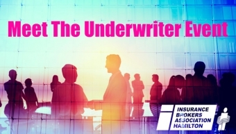 IBAH | Meet the Underwriter Night