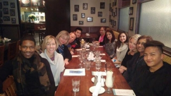 Holiday Celebrations at Birchmount Dental Group