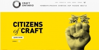 Craft Ontario has new interim CEO