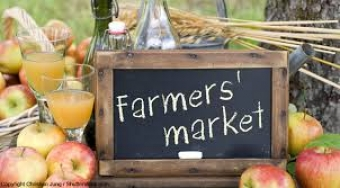 Find us at your local Niagara Farmers' Market!