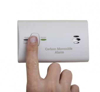 Where Should You Place a Carbon Monoxide Detector?