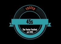 Foster 45s (E24) - Screwball Comedy Workshop 2017