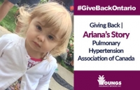 Giving Back | Pulmonary Hypertension Association of Canada