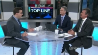 Bruce Campbell on BNN The Street Friday, March 17, 2017