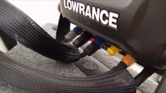Rigging your boat with The Rod Glove E-Cable