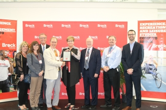 Brock honours Niagara Health