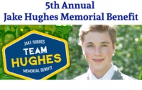 Giving Back | Jake Hughes Memorial Benefit