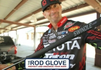 What sets our branded Rod Gloves apart from the rest?