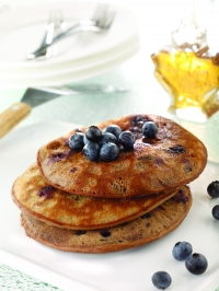 Treat MOM to superfruit pancakes