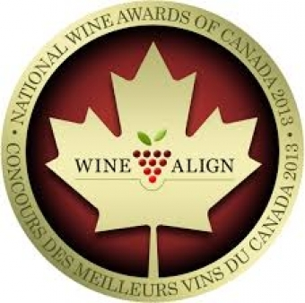 Lakeview wins 9 Medals at the National Wine Awards of Canada 2015!