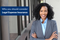 Why you should consider Legal Expense Insurance