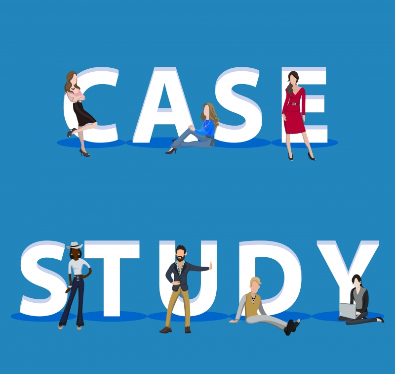 Case Study #3 | Combating Low Employee Engagement