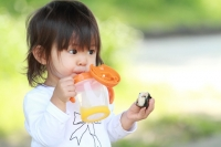 Sippy Cups & Tooth Decay in Children