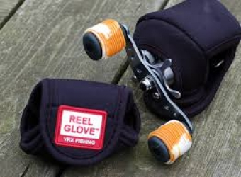 Protect your reels with The Reel Glove
