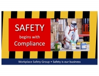 How to Design & Implement a Comprehensive Workplace Safety Program