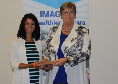 Niagara Health recognizes Awards of Excellence recipients