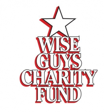 Wise Guys Charity Fund – Naturalized Playground Lead Sponsor