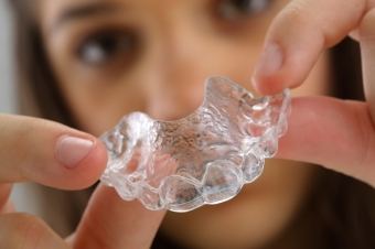 How to Clean Invisalign Aligners (Trays)