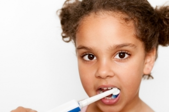 Electric Toothbrushes For Children: What You Should Know