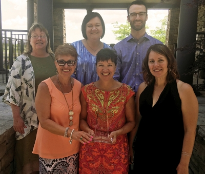 Niagara Health receives national Excellence in Patient Safety award