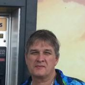 MISSING PERSON - Ronald Stevens Police Seeking Assistance