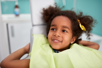 Dental Care for Children at Hall Dental