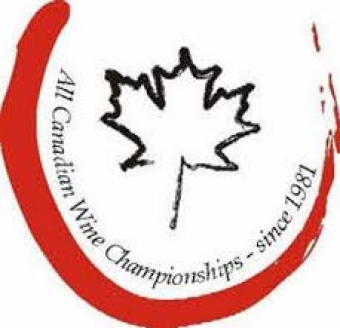2 Double Golds at the All Canadian Wine Championships!