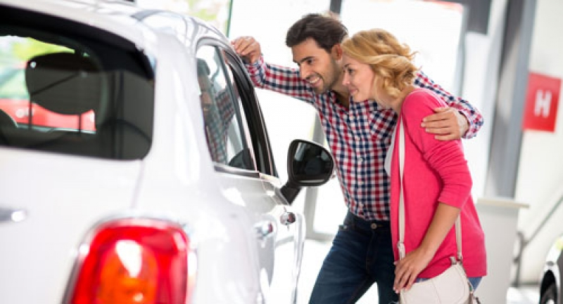 Buying a new car? Avoid these mistakes!
