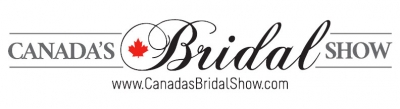 Our Custom Wedding Garments stand out at Canada's Bridal Show