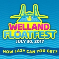 Welland Floatfest Going for a GUINNESS WORLD RECORD™ Title Attempt