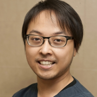 Warmly Welcoming Dr. Lin to Bay Dental Group!
