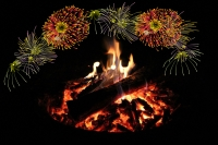 Fireworks & Campfire Safety this Canada Day weekend